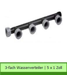 4-fach-wasserverteiler