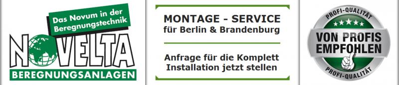 Novelta Montage Service