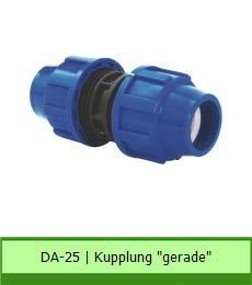 da-25-kupplung