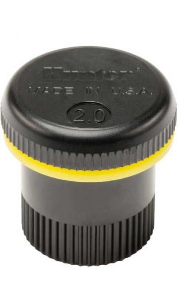 HUNTER Bubblerdüse PCN-20 / Wassersprudler für die wurzelnahe Bewässerung