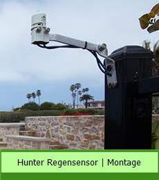 hunter-regensensoren