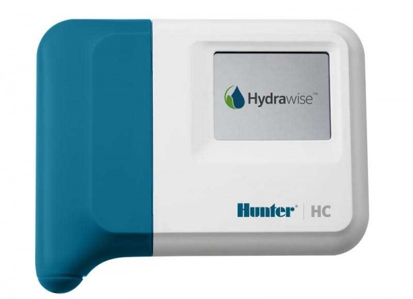 HUNTER Hydrawise Innenmodell für 6 Zonen Bewässerung Typ HC-6-Zonen