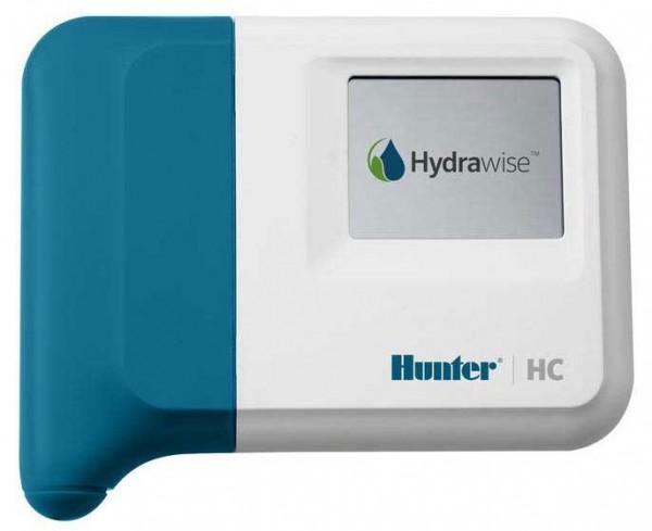Hydrawise Steuergerät HC-1201 Serie von Hunter Bewässerungstechnik