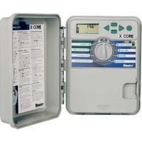 HUNTER X-CORE Steuergerät für die automatische Gartenbewässerung
